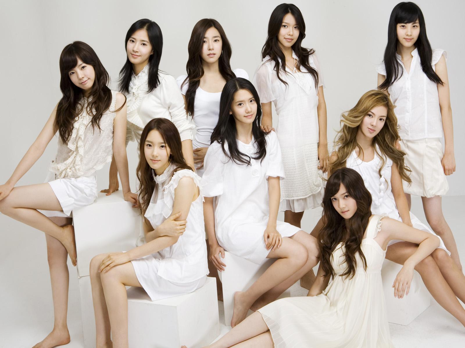 girls generation 2007 girls generation
