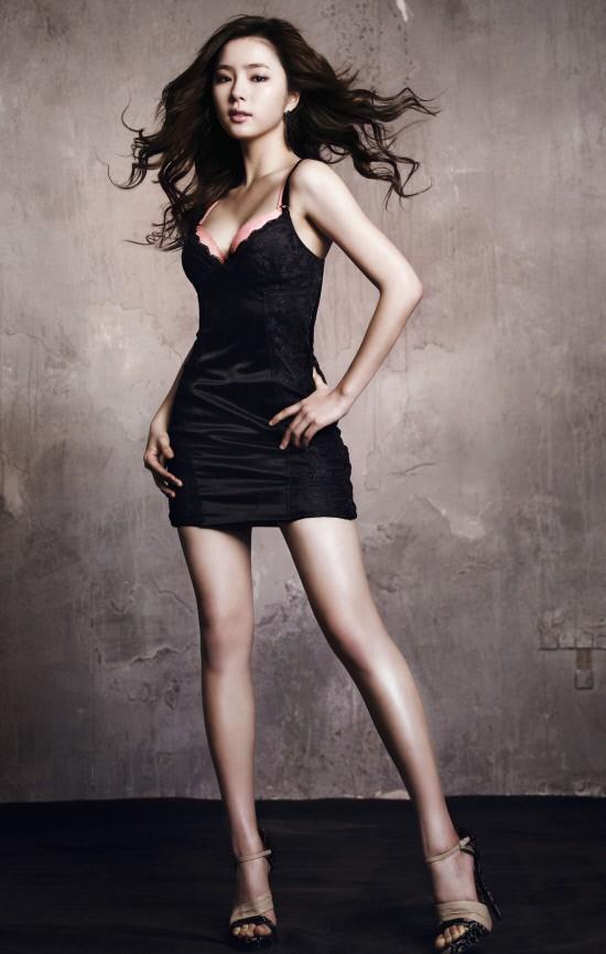 Shin Se Kyung | KOREAN PHOTO BLOG